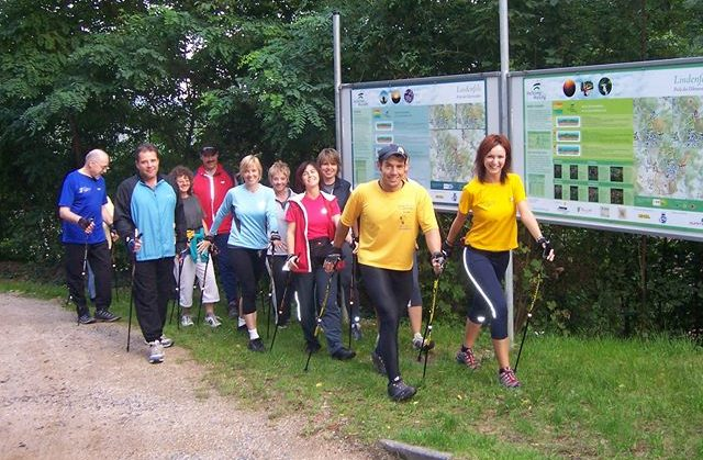 Pro Line Sports Nordic Walking Odenwald
