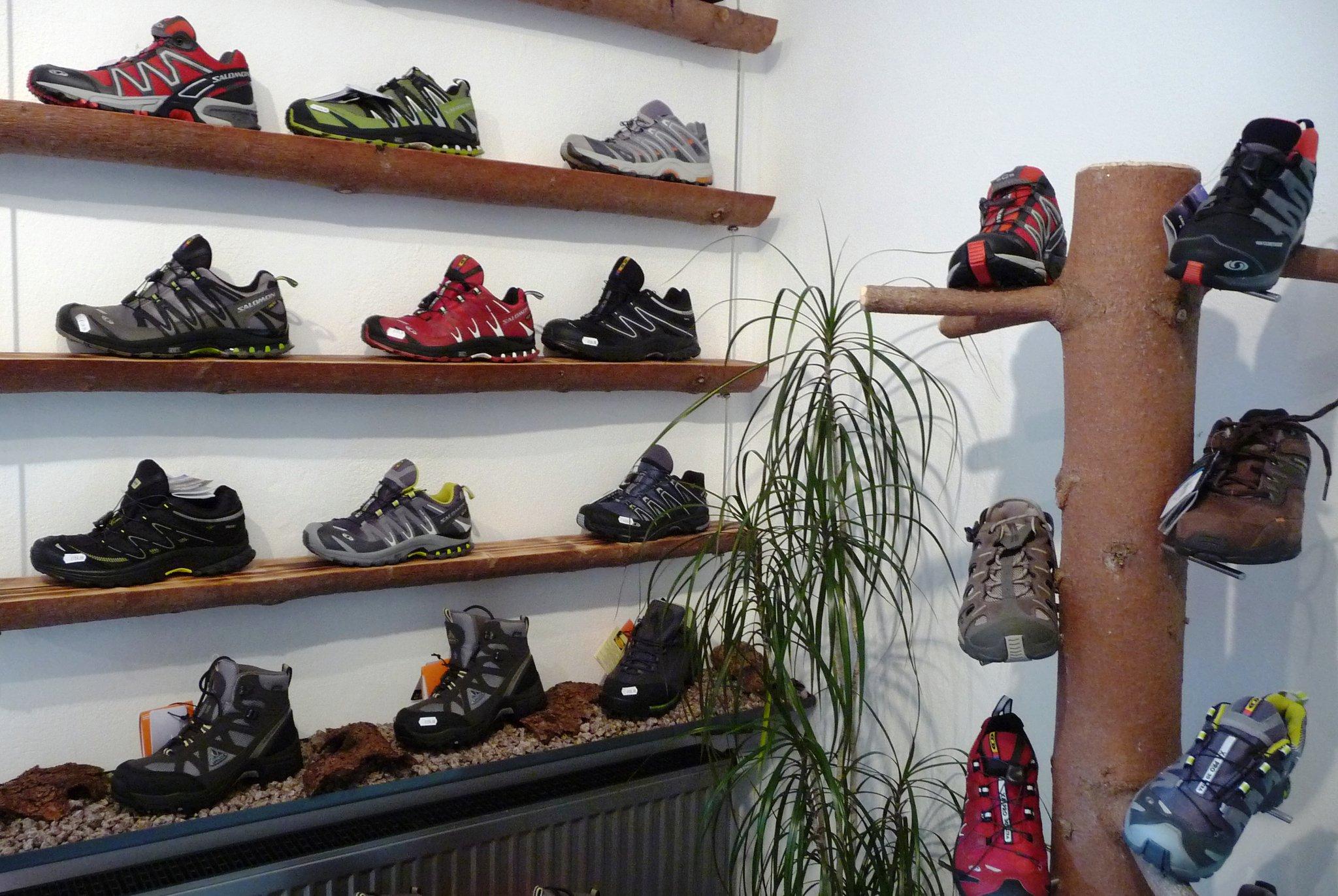 Pro Line Sports - Schuhe